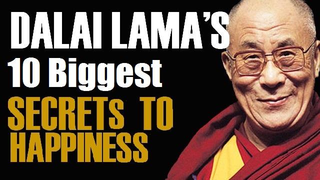 dalali lamas guide to happiness