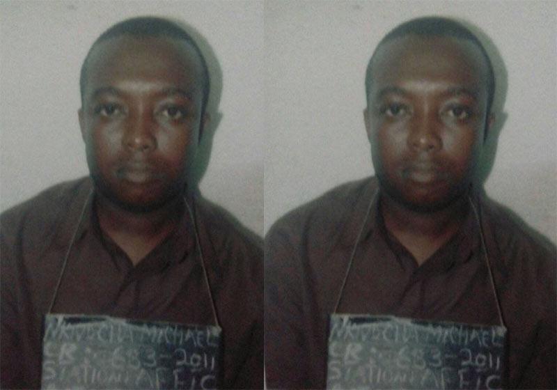 Man bags 5 years prison term over N10.5m fraud