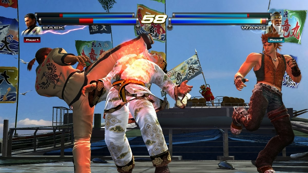 Free Download Psp Games Iso Tekken 3 {Canarias Deportiva}