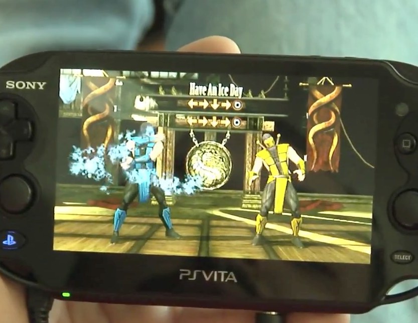 Mortal Kombat PS Vita: Tips & Tricks