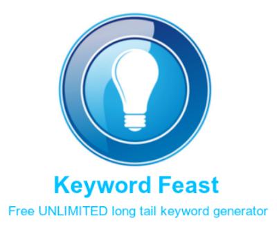 Keyword Feast [Free UNLIMITED long tail keyword generator]