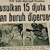 Jejak Hitam PKI Peristiwa Sejarah Indonesia Pemberontakan G30S/PKI