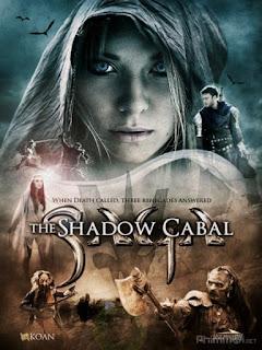 Truyền Thuyết Rồng Thiên - Dragon Lore: Curse Of The Shadow (2013)   Full HD VietSub