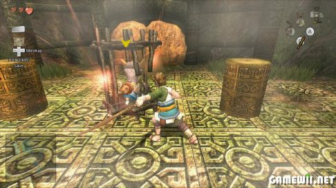 The Legend of Zelda Twilight Princess HD - Download Game