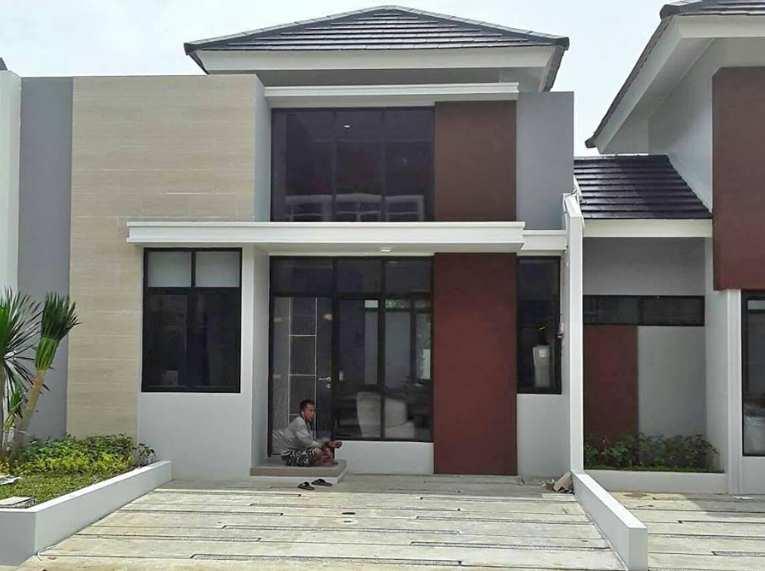 model rumah minimalis masa kini