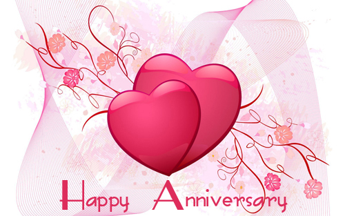 Anniversary messages for parents with cute love quotes wedding