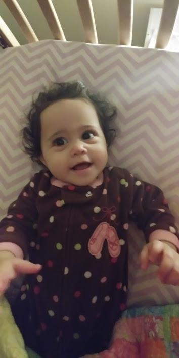 Baby Hannahs Journey