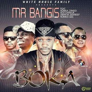 [Music] Sabuwar wakar Nura M Inuwa Da Mr Bangis Aye Aye