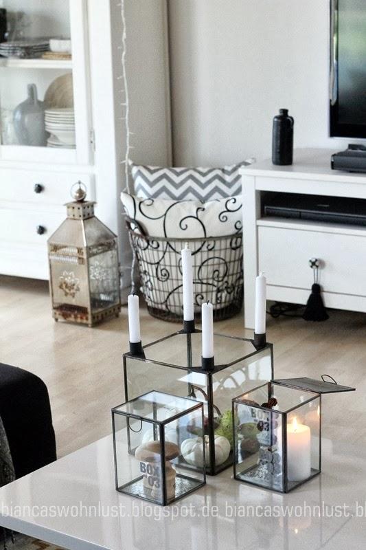 wohnlust bye bye sommer willkommen herbst. Black Bedroom Furniture Sets. Home Design Ideas