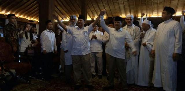 Gerindra Usung Sudrajat, Prabowo Akan Keliling Minta Dukungan Partai Lain
