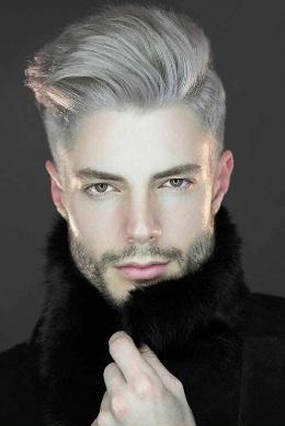 9 Cara Memilih Gaya Dan Warna Rambut Pria Supaya Keren Siroj
