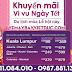 Du lịch mùa lễ hội cùng vé khuyến mãi ngày tết Malindo Air