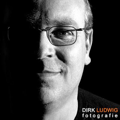 Dirk Ludwig Gib Depressionen ein Gesicht depressiv betroffen selbsthilfe angehörige freunde familie