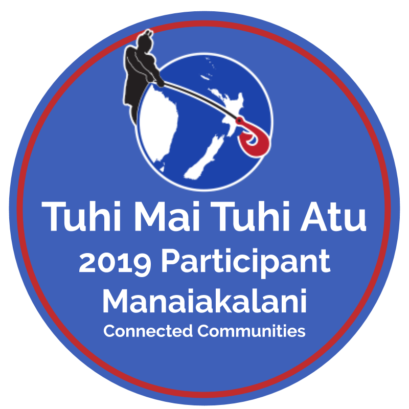 Tui Mai Tuhi Atu Digital Badge