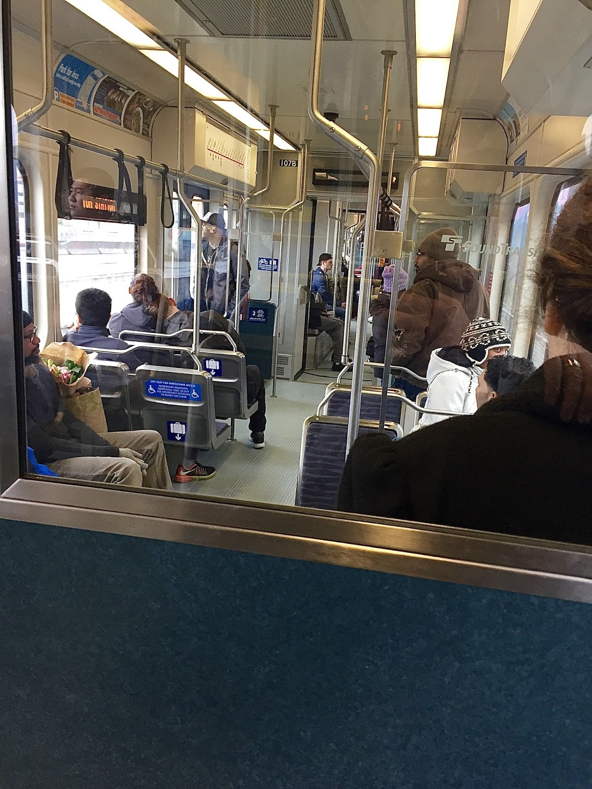 Teacher Tom Teachherpleaseblogspotcom I Was Riding The Light Rail Home From Airport A Father And His Son Who Looked To Be About Five Boarded Train Together Immediately