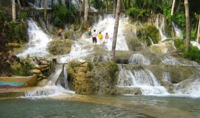 Air Terjun di Indonesia Yang Keren dan Menawan Hati