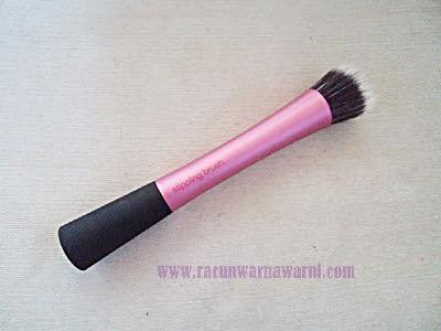 Strippling Brush