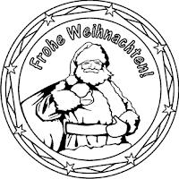 weihnachtsmandalas zum ausmalen