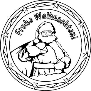 ausmalbilder mandalas weihnachten kostenlos