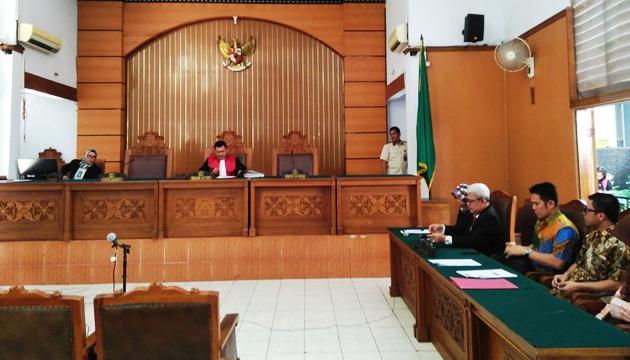 Proses Pelaksanaan Hukum Acara Pidana