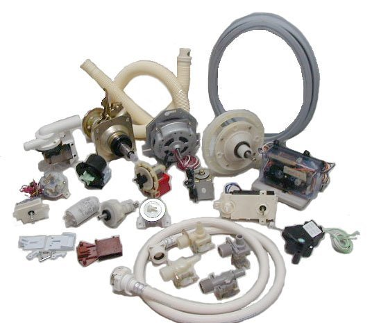 M H I Home Washing Machine Parts