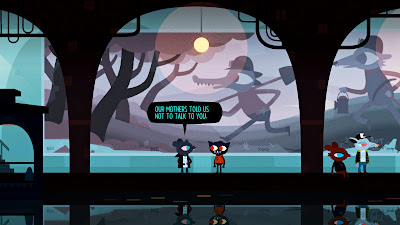 Night in the Woods Game Image 7