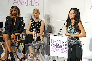 Nominees of People's Choice Awards