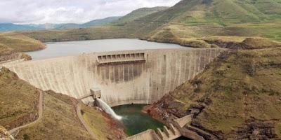 Niger: la Banque africaine de développement apporte 128,8 millions de dollars pour la réalisation du barrage de « Kandadji »