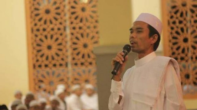 Dituduh Lecehkan Nabi Muhammad di Ceramahnya, Ini Klarifikas Ustadz Abdus Somad