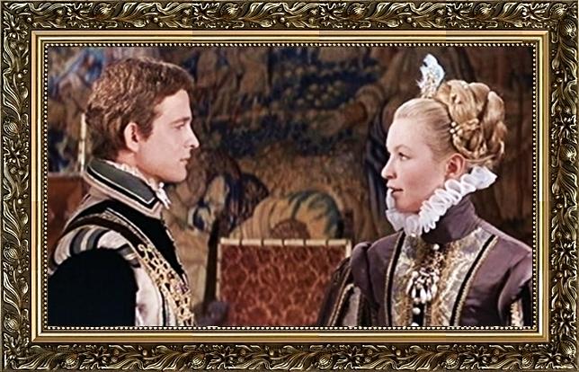 princesse de clèves rencontre duc de nemours commentaire