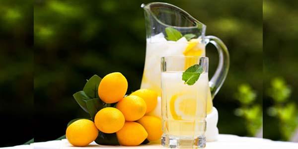 minuman sehat untuk berbuka puasa