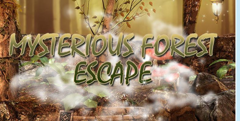 365Escape Mysterious Fore…