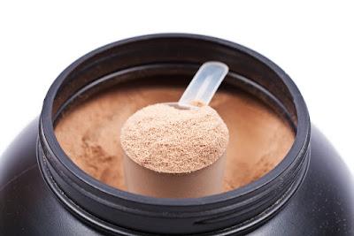 przedawkowanie białka