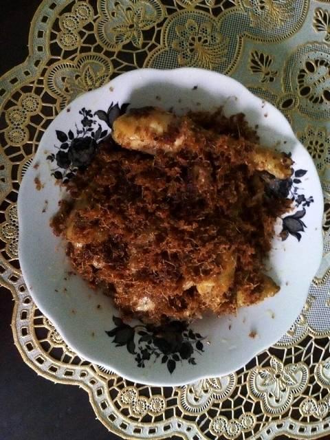 Resep ayam goreng lengkuas ala rumah makan ciwidey