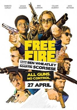 Xem Phim Đấu Súng - Free Fire