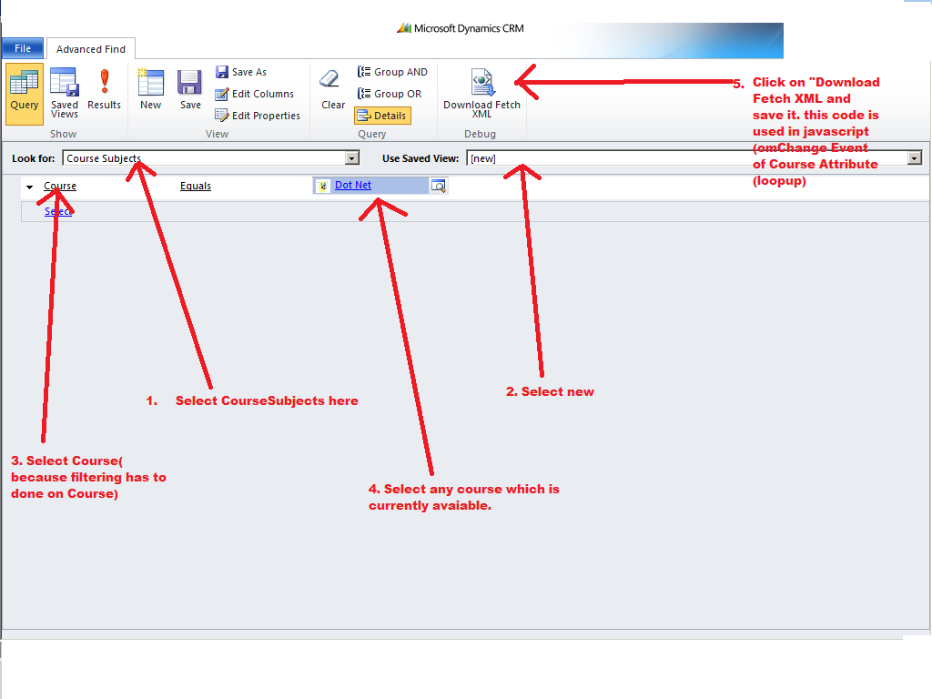 Gangs036-MS-CRM-Blogspot: Filtered lookup using fetch XML