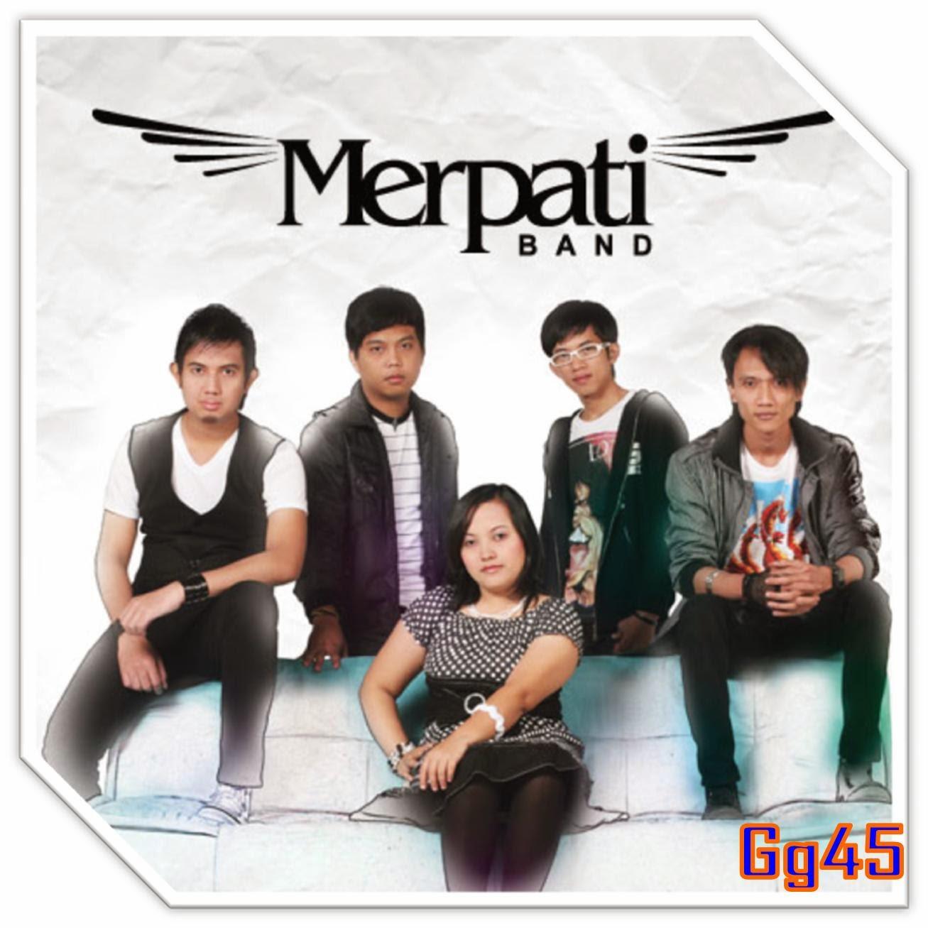 Download Kumpulan Mp3 Lagu Merpati Band Lengkap
