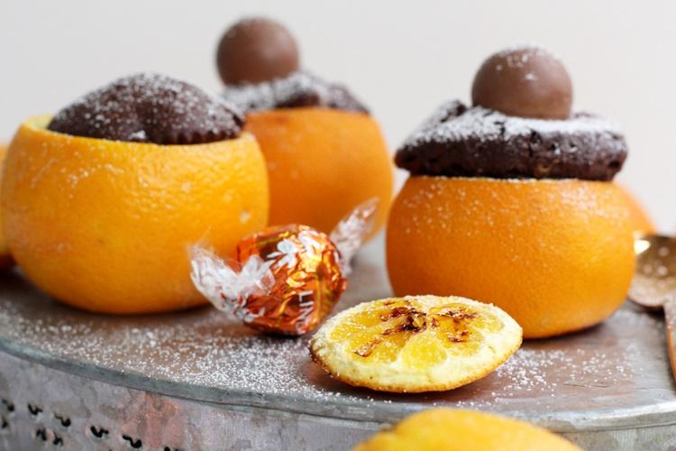 Schoko Orangen Kuchen Und Ein Blick In Die Degustabox Biskuitwerkstatt