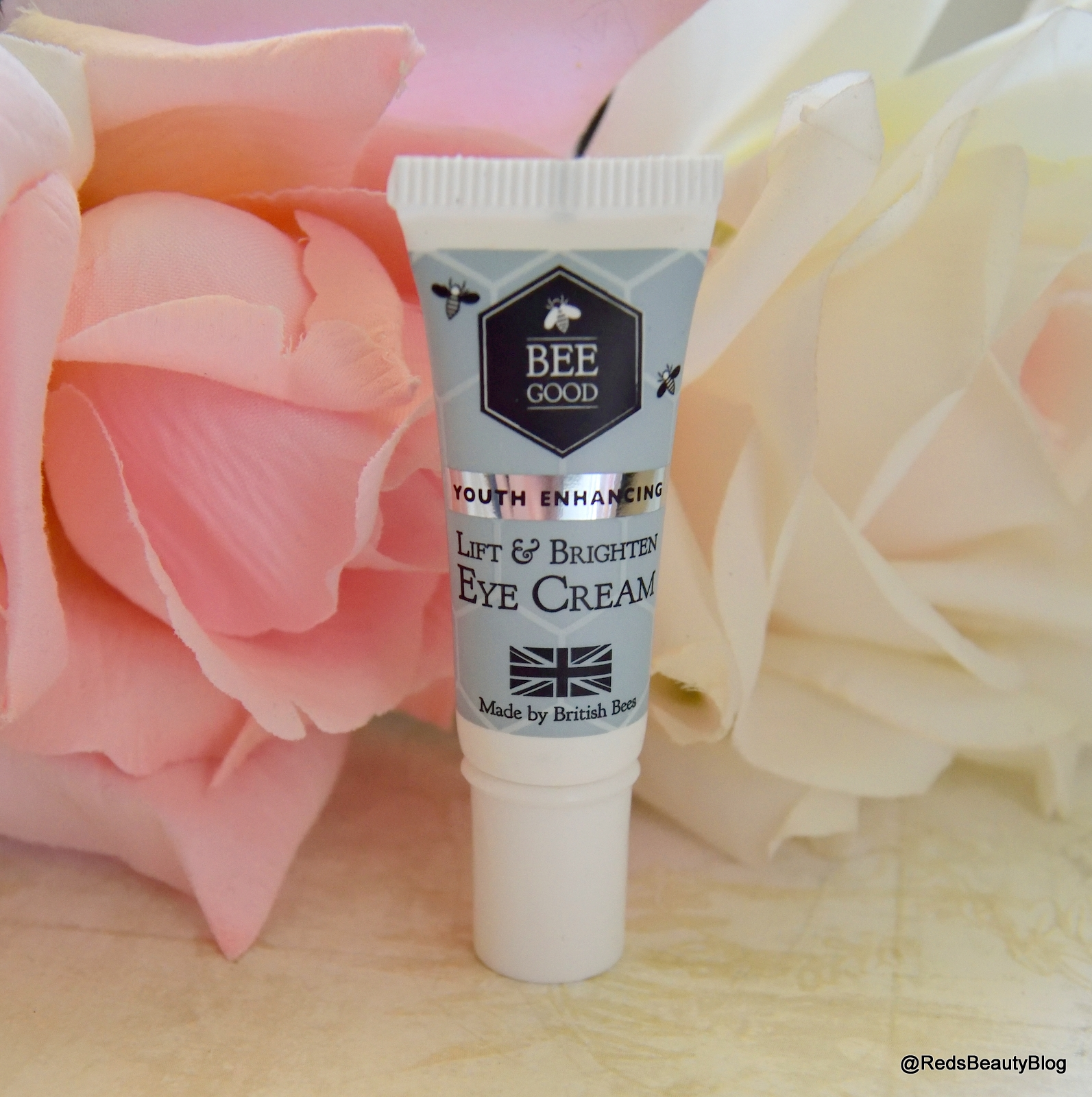 A picture of Bee Good Lift and Brighten Eye Cream