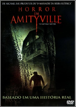 10065 - Filme Horror Em Amityville - Dublado Legendado
