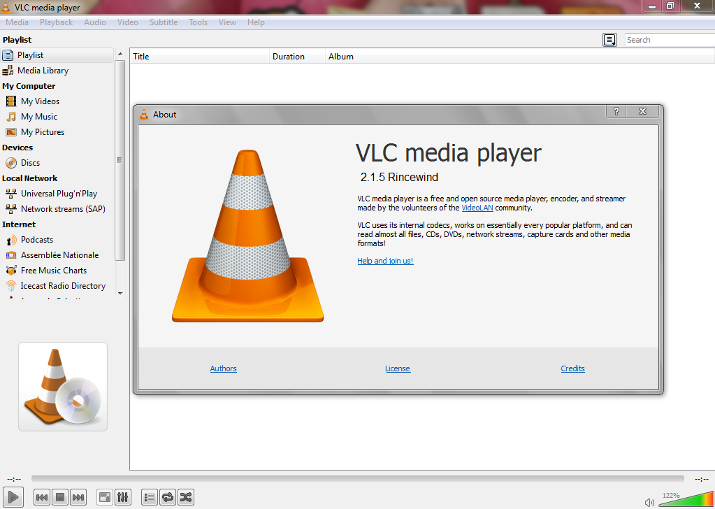 vlc media player Vlc media player, free for download at videolanorg, is a powerful video player and transcoder (converter), capable of capturing and exporting streaming video, as well as.