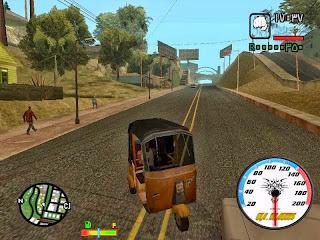 تحميل لعبة gta vice city مضغوطة بحجم 10 ميجا للكمبيوتر