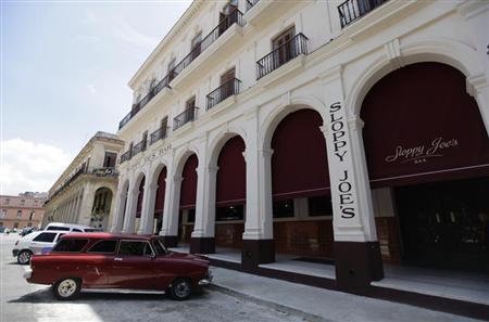 Los 10 bares de moda en La Habana