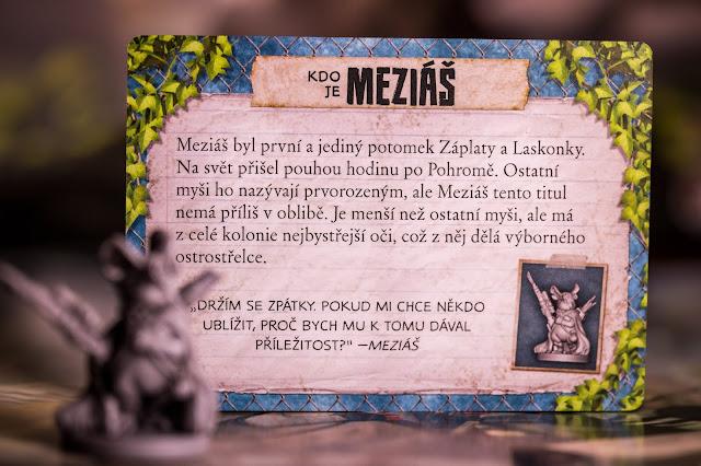 fotky hry Kolonie