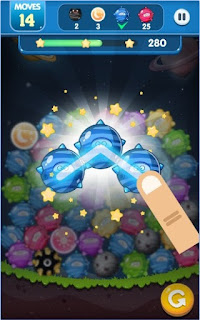 Game Pokki PoP - Link Puzzle Apk