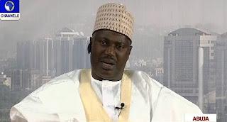 News: We can't disclose our allowances – Senate