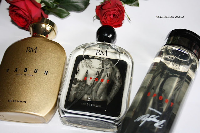 VABUN - Zapach dla każdego mężczyzny