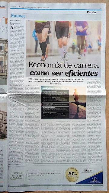 Economia de Carrera