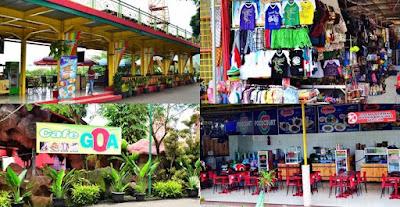Taman Wisata Matahari, Objek Wisata Keluarga Termurah Di Puncak Bogor
