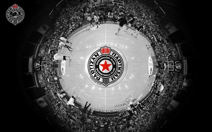 KK Partizan menja i proizvođača opreme